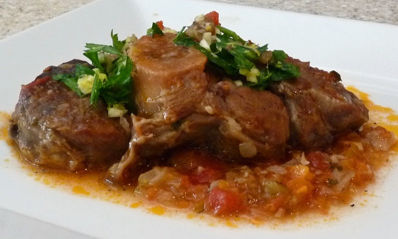 milanese pressure cooker osso buco milanese osso bucco pasta with ...