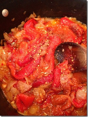 Roasted Red Pepper Sauce06