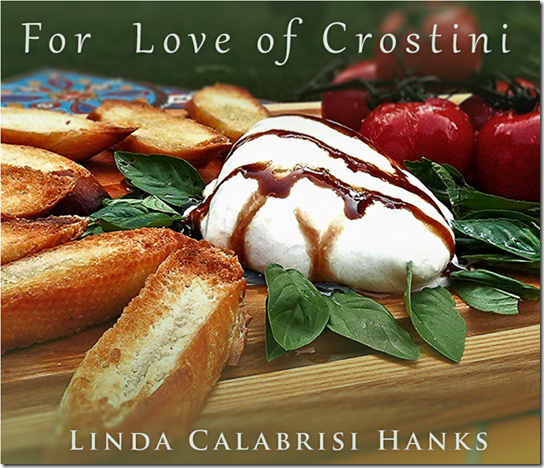 Cover photo - Crostini