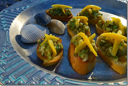 Crostini Scallops Mango-8-2-Edit