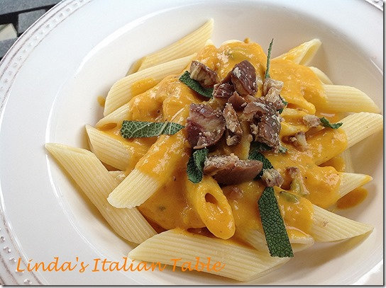 Penne 2 with script