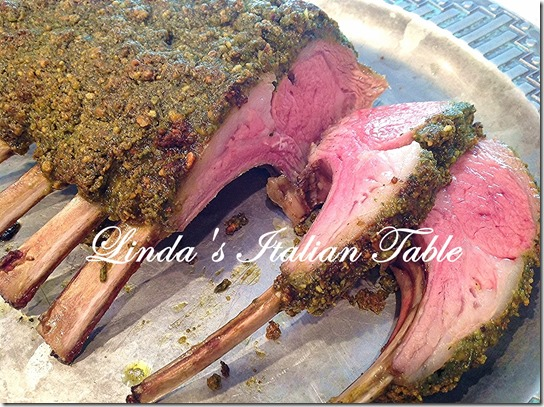 Rack of Lamb 6 with script