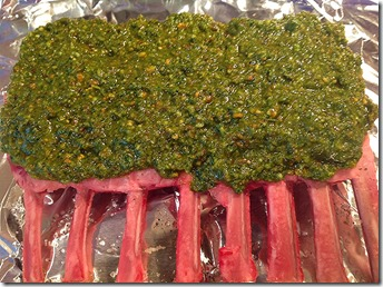 Rack of lamb 4