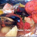Recipe of the Month July:Frutti di Mare On the Grill